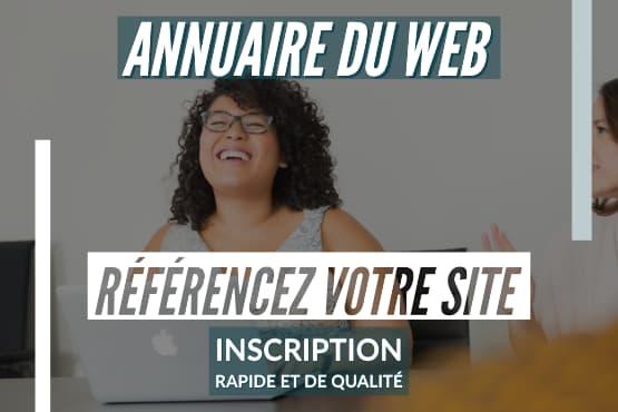 Backlinks pour référencement votre annuaire via le répertoire du Web